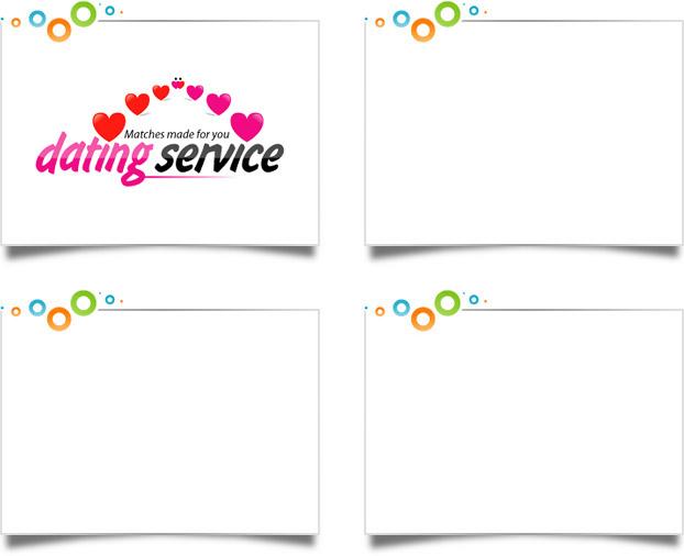 dating logo design Læsø