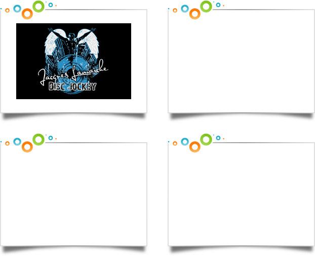 Entertainment Logo Design Portfolio | Custom Logo Designs